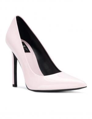 Sieviešu rozā augstpapēžu apavi CALVIN KLEIN JEANS