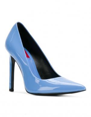Sieviešu zili augstpapēžu apavi CALVIN KLEIN JEANS