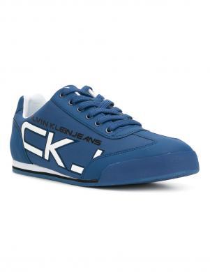 Vīriešu zili brīva laika apavi CALVIN KLEIN JEANS