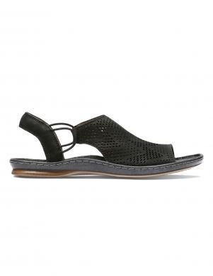 Sieviešu melnas sandales SARLA CADENCE CLARKS