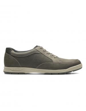 Vīriešu pelēki apavi STAFFORD PARK5 CLARKS