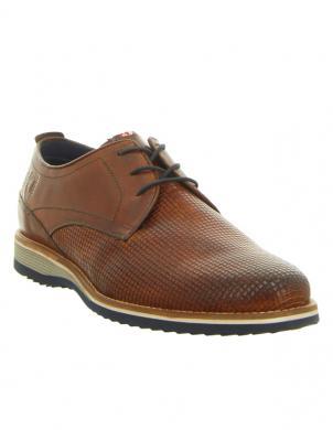 Vīriešu brūni apavi DANIEL HECHTER