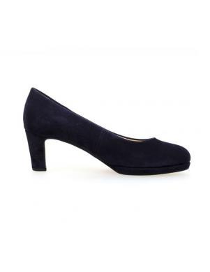 Sieviešu tumši zili apavi GABOR