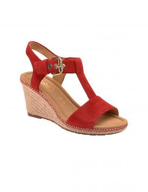 Sieviešu augstpapēžu sandales GABOR