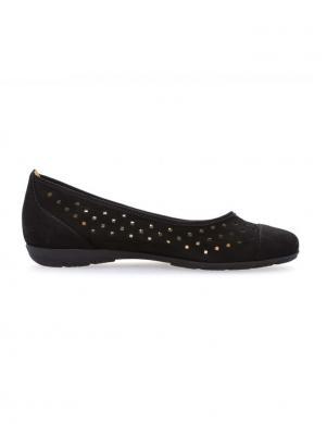 Sieviešus perforēti apavi GABOR