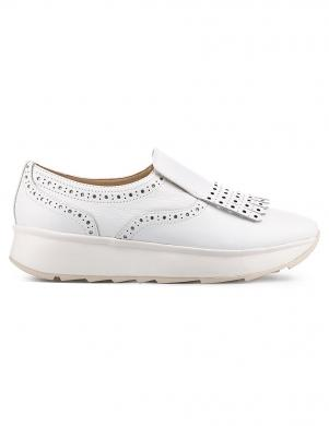 Sieviešu balti apavi GEOX