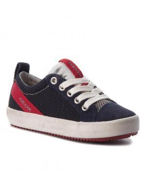 Bērnu zili sporta apavi GEOX