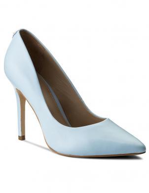 Sieviešu zili eleganti augstpapēžu apavi GUESS