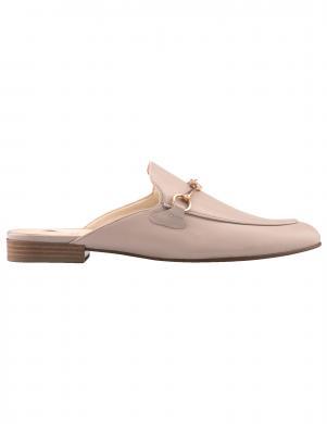 Sieviešu krēmīgas krāsas apavi HOGL