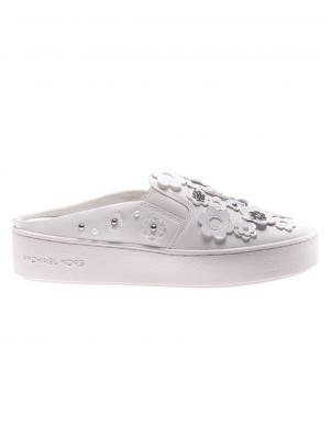 Sieviešu balti apavi MICHAEL KORS
