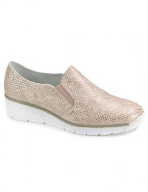 Sieviešu rozā apavi RIEKER