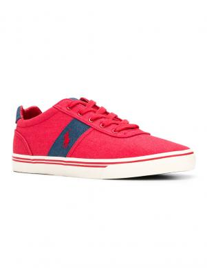 Vīriešu sarkani apavi POLO RALPH LAUREN