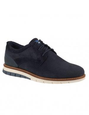 Vīriešu zili apavi SALAMANDER