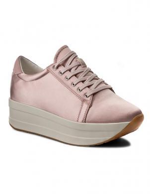 Sieviešu rozā brīva laika apavi Casey  VAGABOND