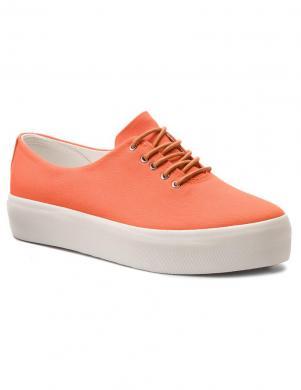 Sieviešu oranži brīva laika apavi Peggy  VAGABOND