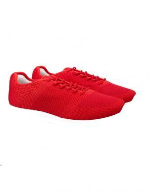 Vīriešu sarkani brīva laika apavi Jaxon  VAGABOND