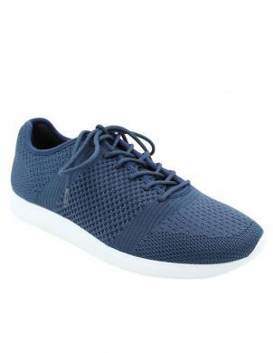 Vīriešu zili brīva laika apavi VAGABOND