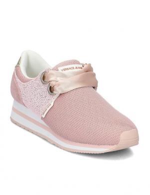 Sieviešu rozā brīva laika apavi VERSACE JEANS
