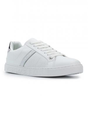 Vīriešu balti apavi VERSACE JEANS