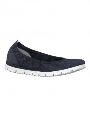 Sieviešu tumši zili brīva laika apavi MARCO TOZZI