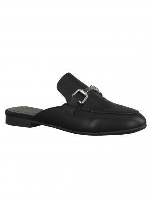 Sieviešu melni eleganti apavi MARCO TOZZI