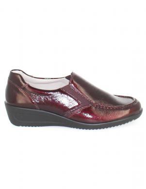 Sieviešu sarkani apavi  ARA