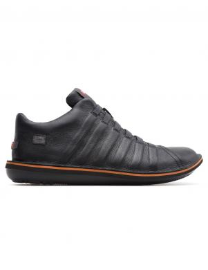CAMPER vīriešu melni apavi ar GORE-TEX membrānu BEETLE