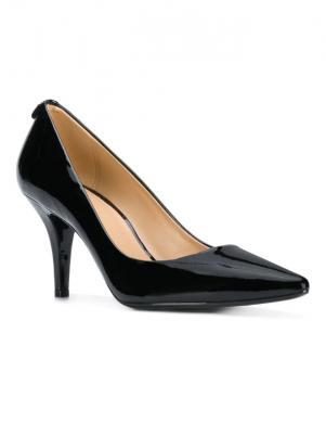 Sieviešu eleganti melni augstpapēžu apavi MICHAEL KORS