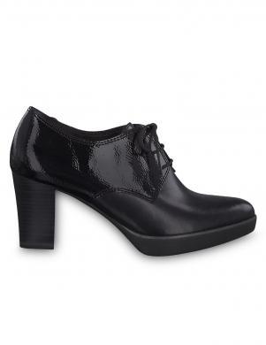 Sieviešu melni eleganti apavi TAMARIS