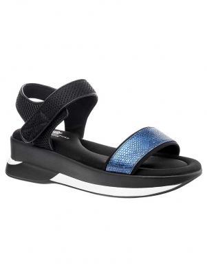 KEDDO sieviešu zilas sandales