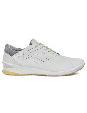 ECCO sieviešu balti ādas apavi BIOM LIFE