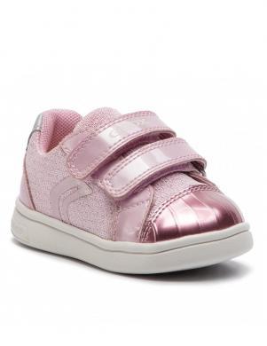 GEOX bērnu rozā apavi
