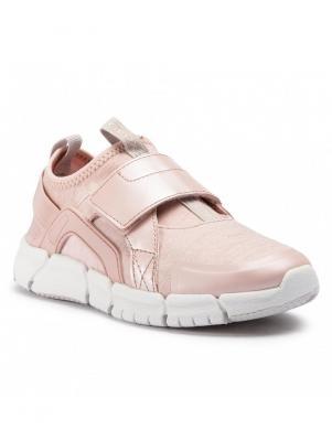 GEOX bērnu rozā brīva laika apavi