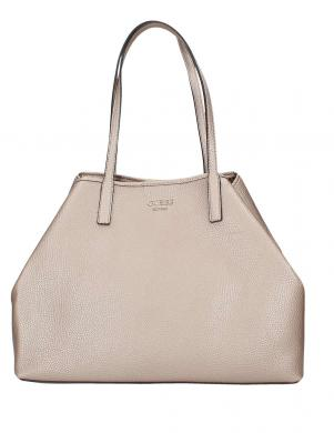 GUESS spīdīga sieviešu soma