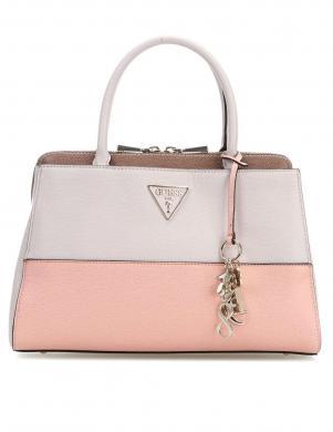GUESS krāsaina sieviešu soma