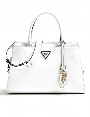 GUESS balta sieviešu soma
