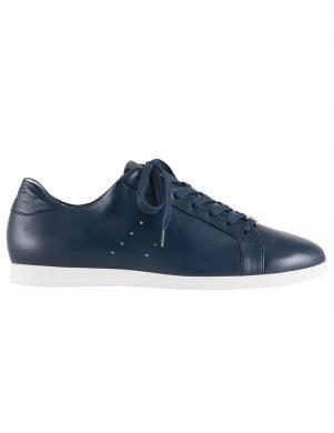 HOGL sieviešu tumši zili brīva laika apavi SERENITY