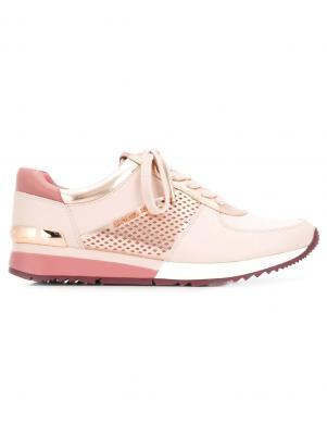 MICHAEL KORS sieviešu rozā brīva laika apavi