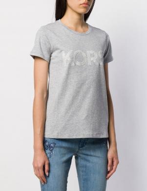 MICHAEL KORS pelēks sieviešu krekls