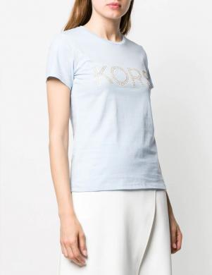 MICHAEL KORS gaiši zils sieviešu krekls