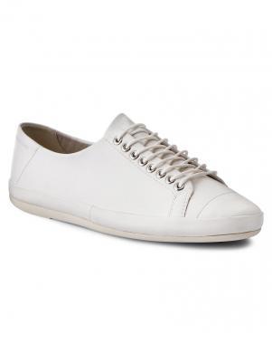 VAGABOND sieviešu balti ādas brīva laika apavi ROSE