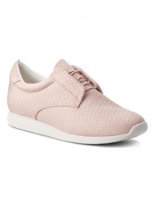 VAGABOND sieviešu rozā brīva laika apavi KASAI