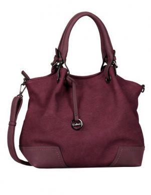 GABOR sarkana sieviešu soma