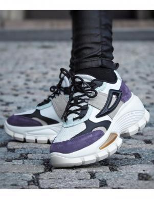FILA sieviešu krāsaini brīva laika apavi