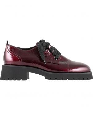 HOGL sieviešu ķiršu krāsas apavi PROGRESSER