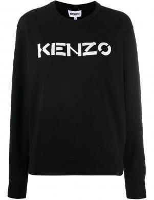 KENZO sieviešu melns džemperis