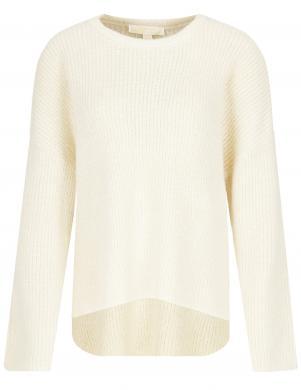 MICHAEL KORS sieviešu gaišs brīva kritiena džemperis