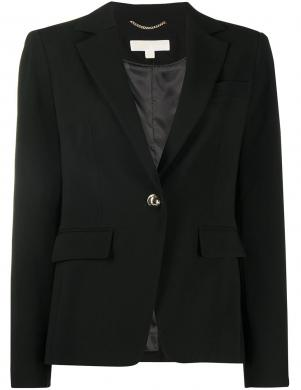 MICHAEL KORS sieviešu melna jaka