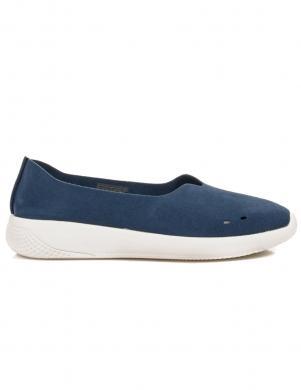 GRUNBERG sieviešu zili ikdienas apavi