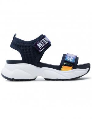 KEDDO bērnu zilas sandales